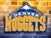 Nuggets, baby!